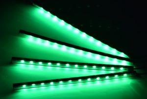 Chứng chỉ của nhà sản xuất New Discovery Lighting