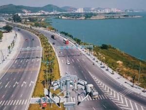 Dự án : Cải tạo nâng cấp QL 18 đoạn Bắc Ninh – Uông Bí